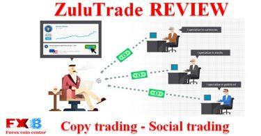 zulutrade review - copy trading - social trading