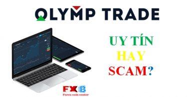 Đánh giá sàn olymp trade uy tín