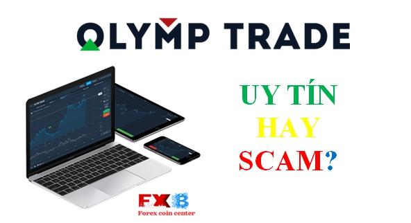 Đánh giá sàn olymp trade