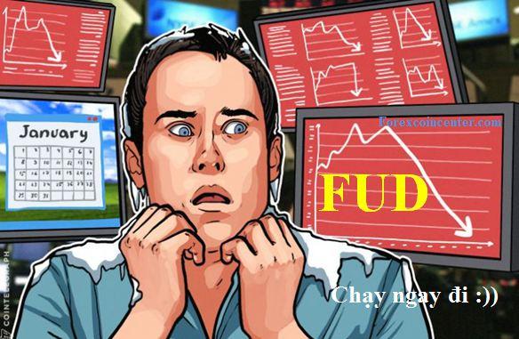 FUD là gì