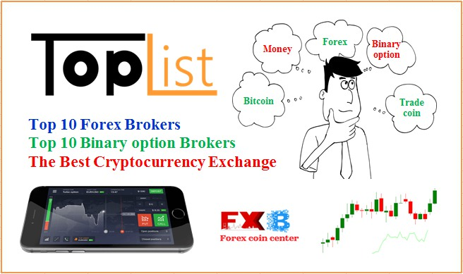 Cryptocurrency binary options trading