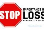 Cách đặt Stop loss