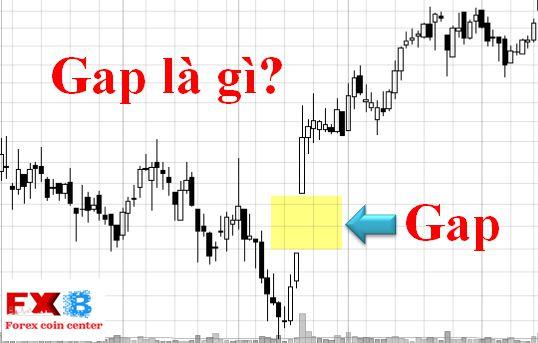 Gap là gì