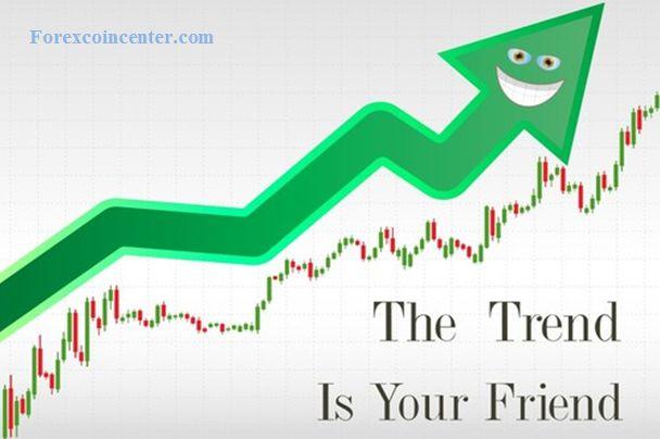 Phương pháp giao dịch theo xu hướng