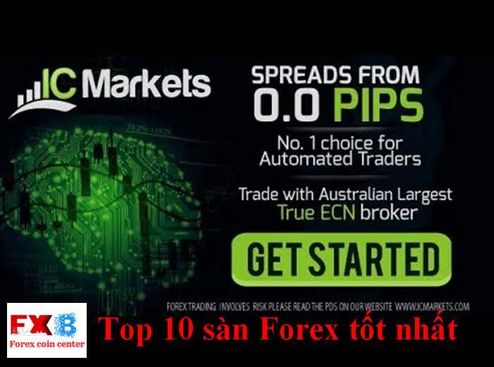 Danh gia san ic market